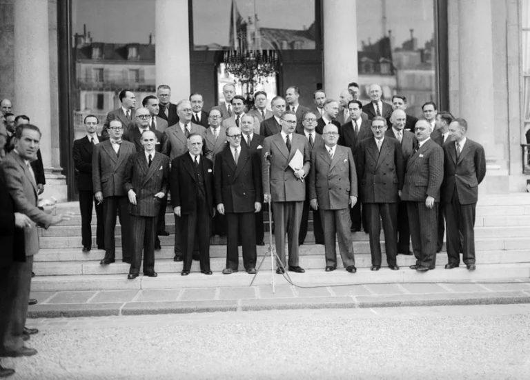 Il y a 70 ans, la création du SMIG