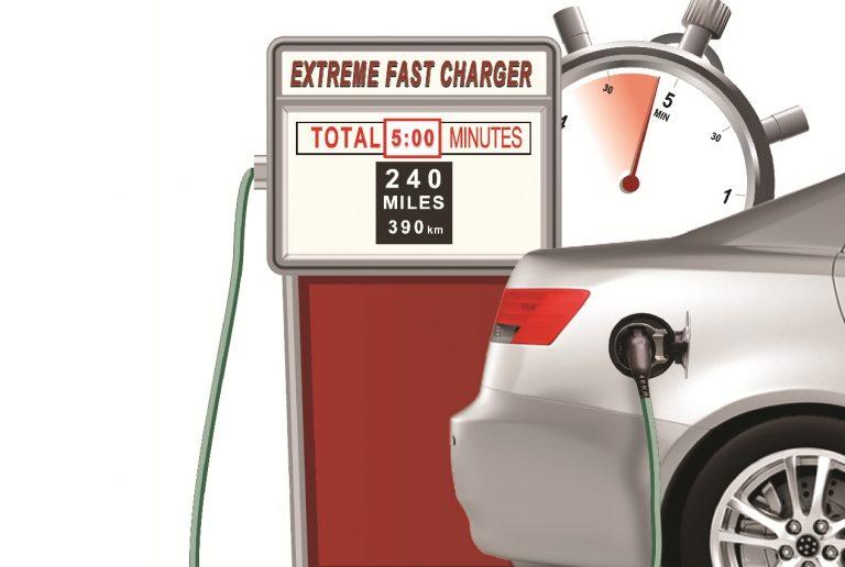 Enevate annonce une révolution dans les technologies de batterie