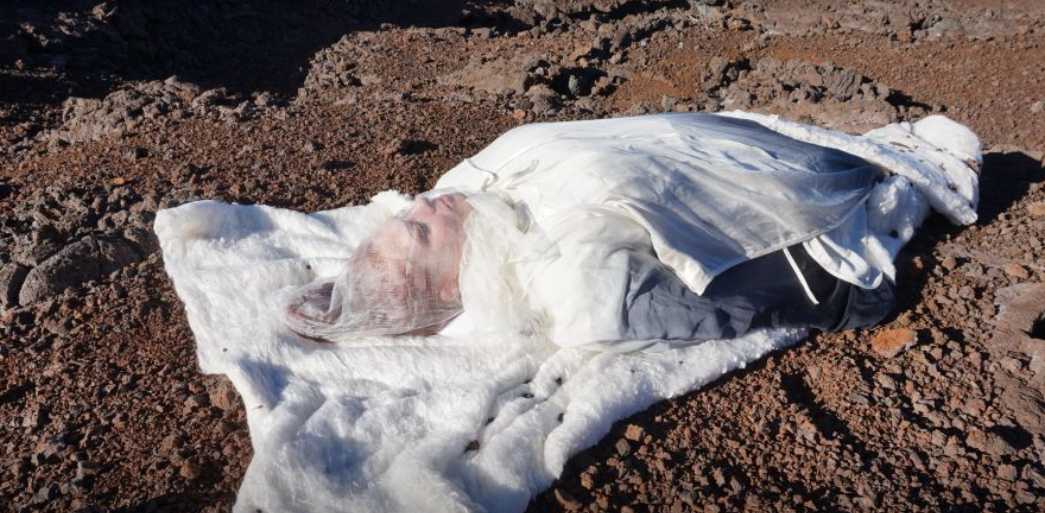 Que ferons-nous des morts sur Mars ?