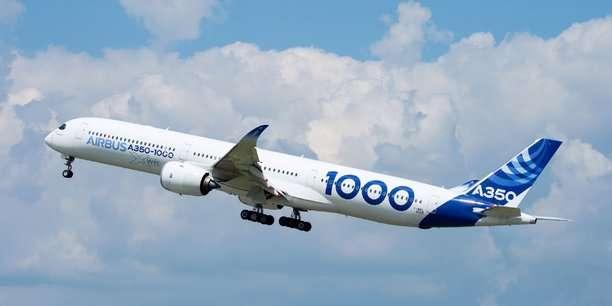 À Toulouse, Airbus réussit le premier décollage entièrement autonome