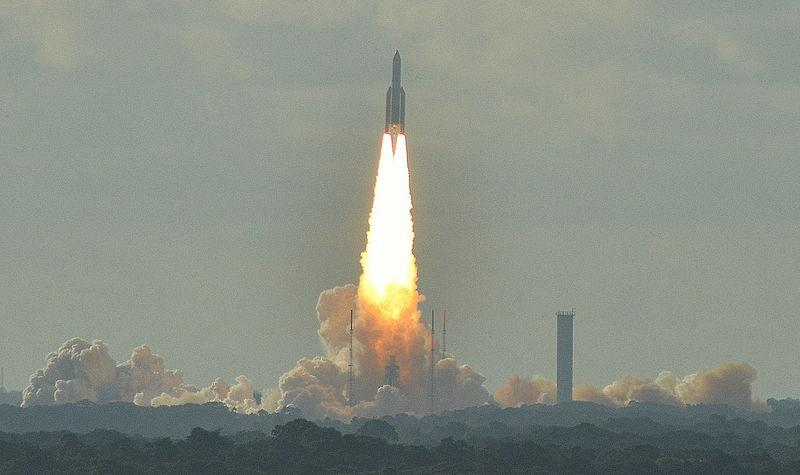 Conquête spatiale : ils ont créé un moteur à plasma capable de nous propulser à 160 000 km/h !
