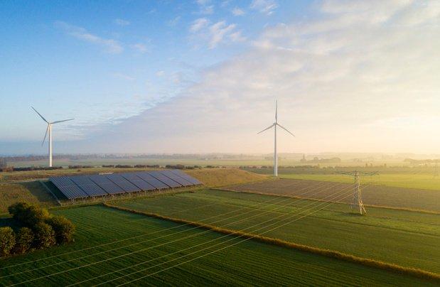 Production d'électricité en Europe: les émissions de CO2 diminuent à une vitesse record
