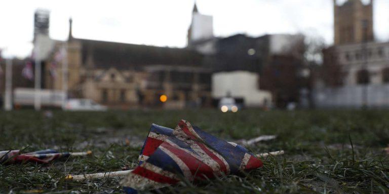 Brexit: transformer un échec en rebond pour l'Europe