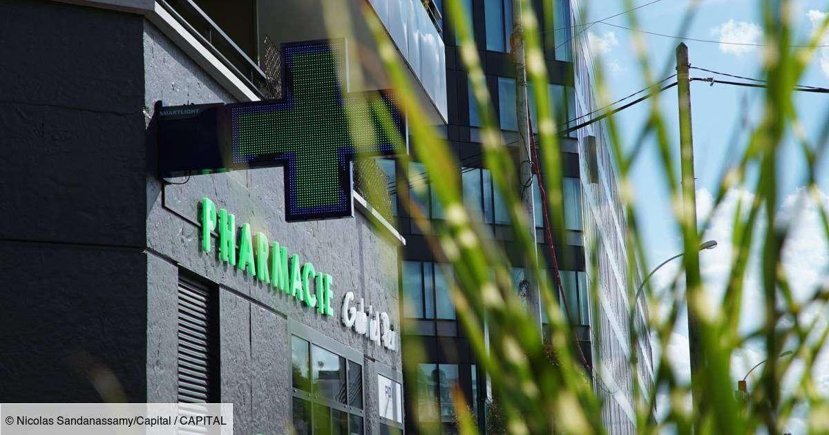 Ce projet de loi qui fait trembler les pharmacies françaises