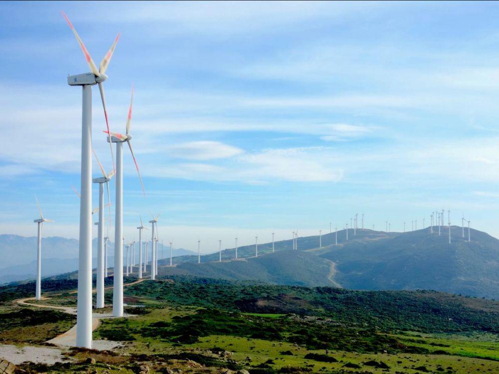 Au Maroc, les énergies vertes ont le vent en poupe