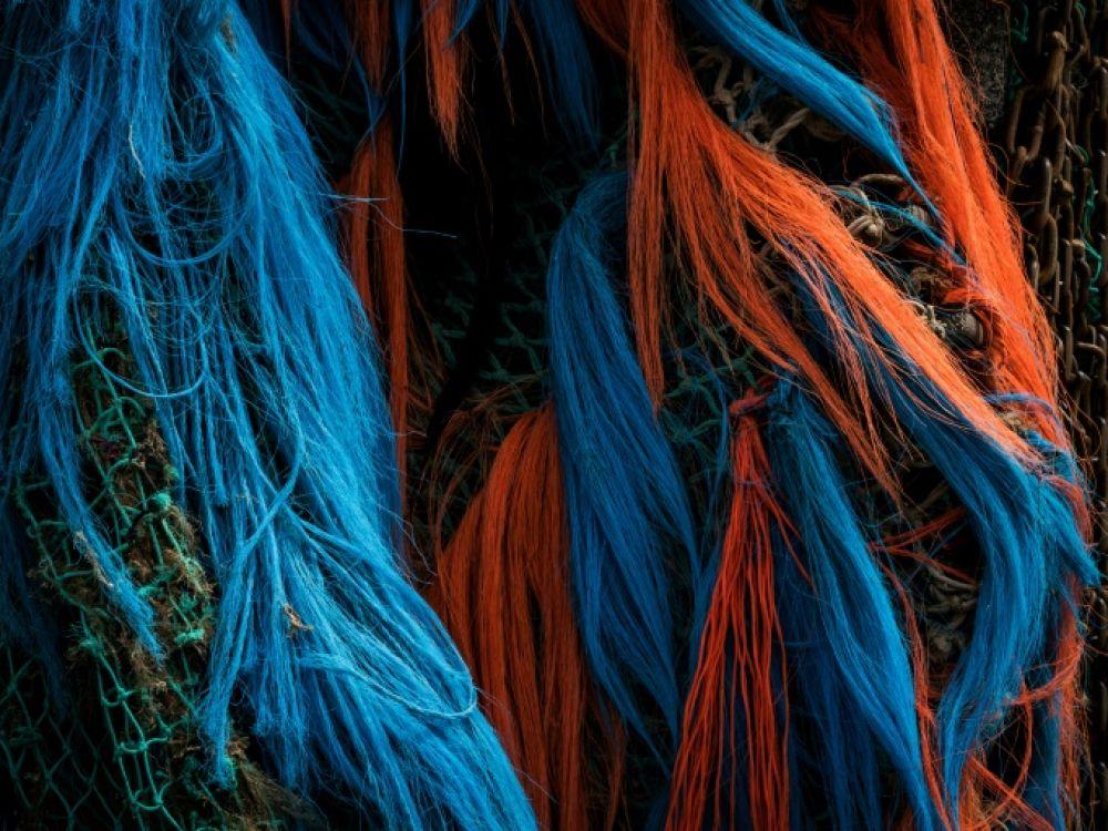Des filets de pêche biodégradables pour lutter contre la pollution plastique