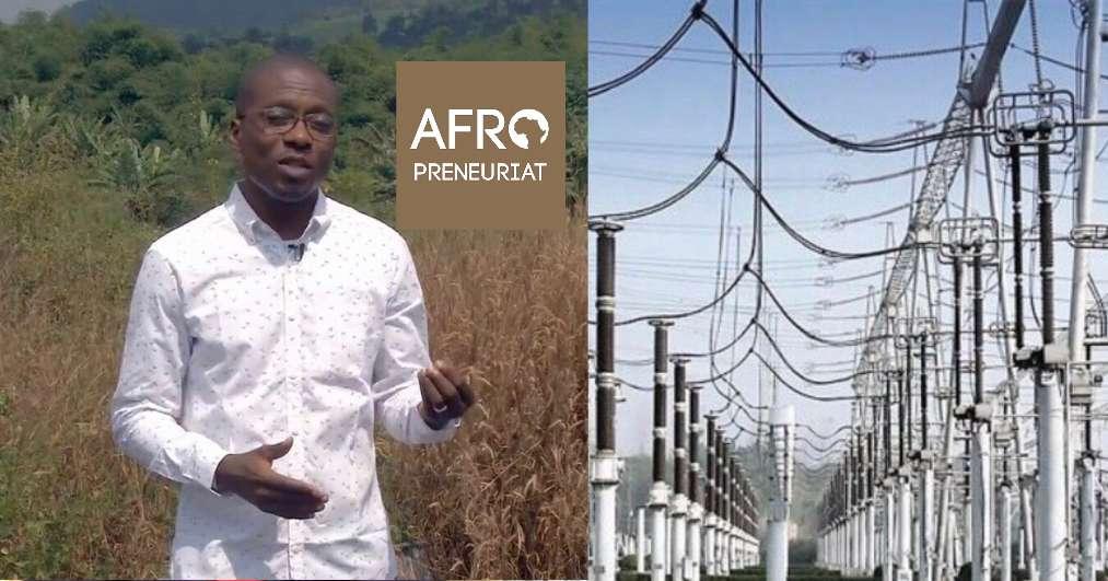 Emmanuel Obayagbona, le nigérian qui  transforme le tonnerre en énergie électrique utilisable dans les foyers. | Afropreneuriat