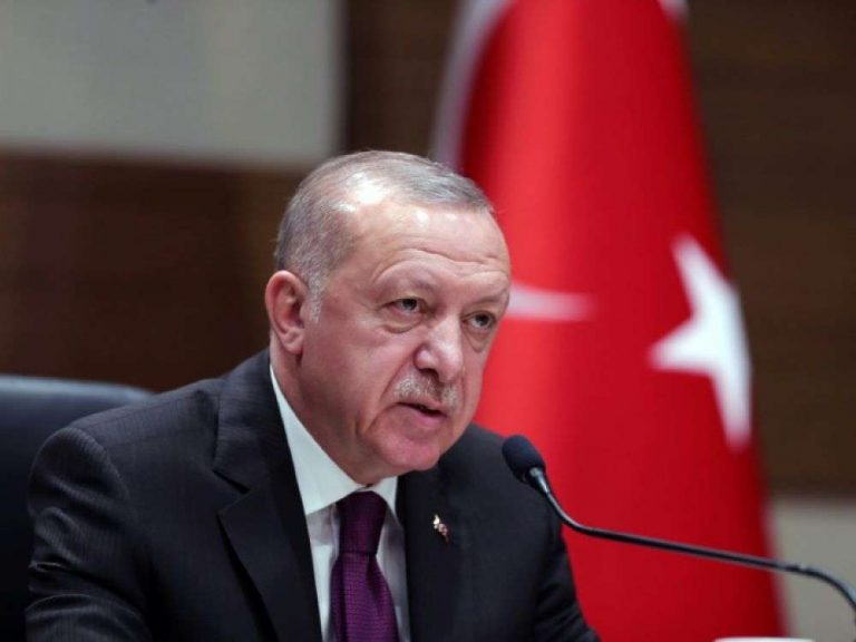 Erdogan rêve d'un nouvel empire ottoman