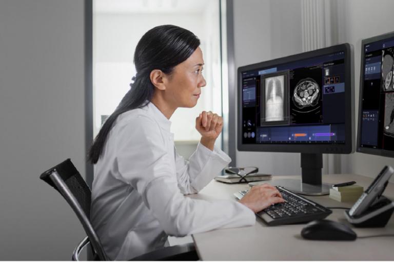L'hôpital Foch mise sur l'intelligence artificielle pour créer des radiologues augmentés