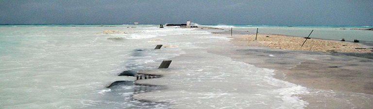 Huit scénarios face à la montée du niveau de la mer d'ici 2100 | Techniques de l'Ingénieur