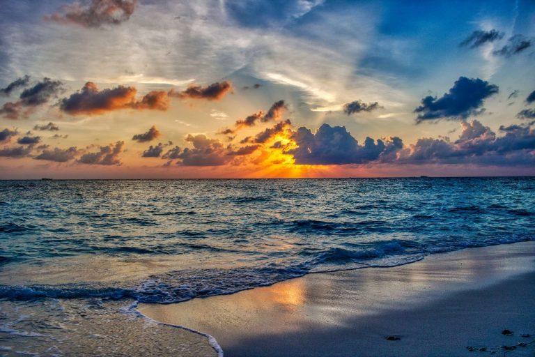 Il n'est jamais trop tard pour prendre des résolutions éco-conscientes pour des océans propres