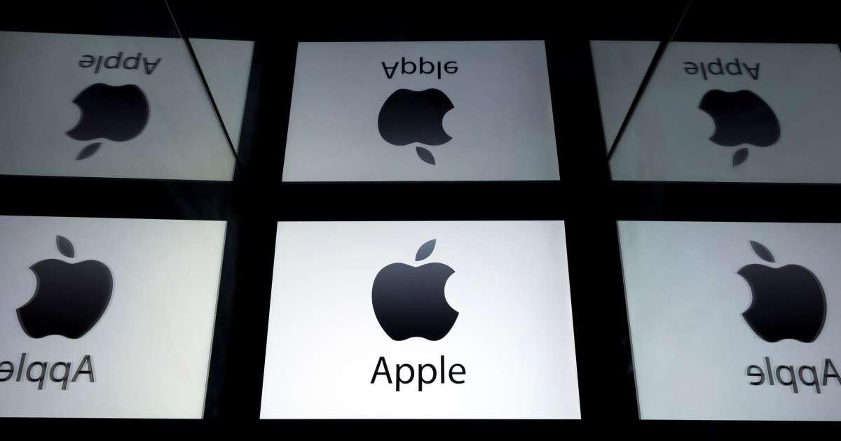 iPhone bridés: Apple condamné à 25millions d'euros d'amende