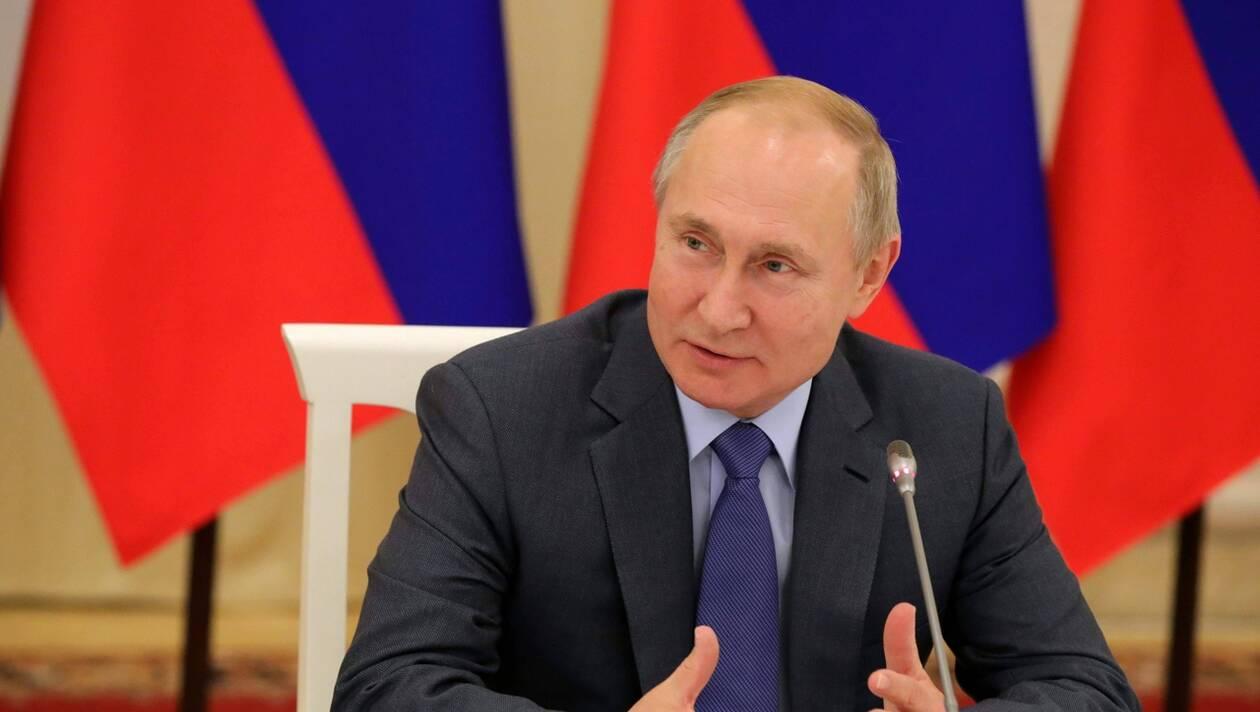 La Russie met en service ses premiers missiles hypersoniques Avangard