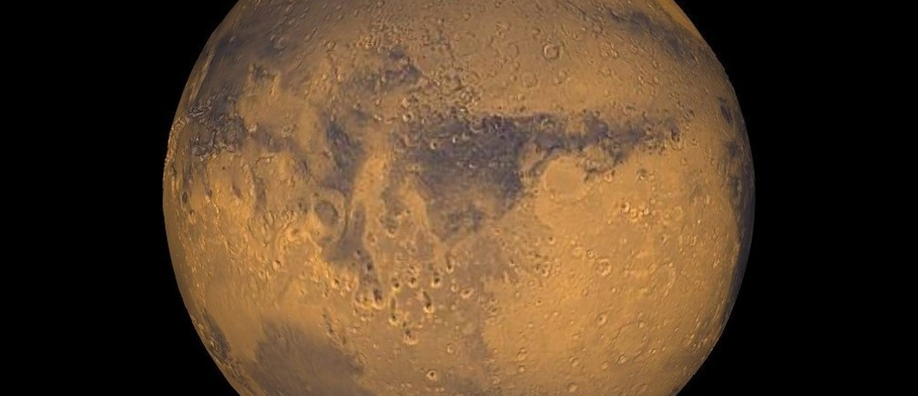 L'université où l'on forme les futurs habitants de Mars