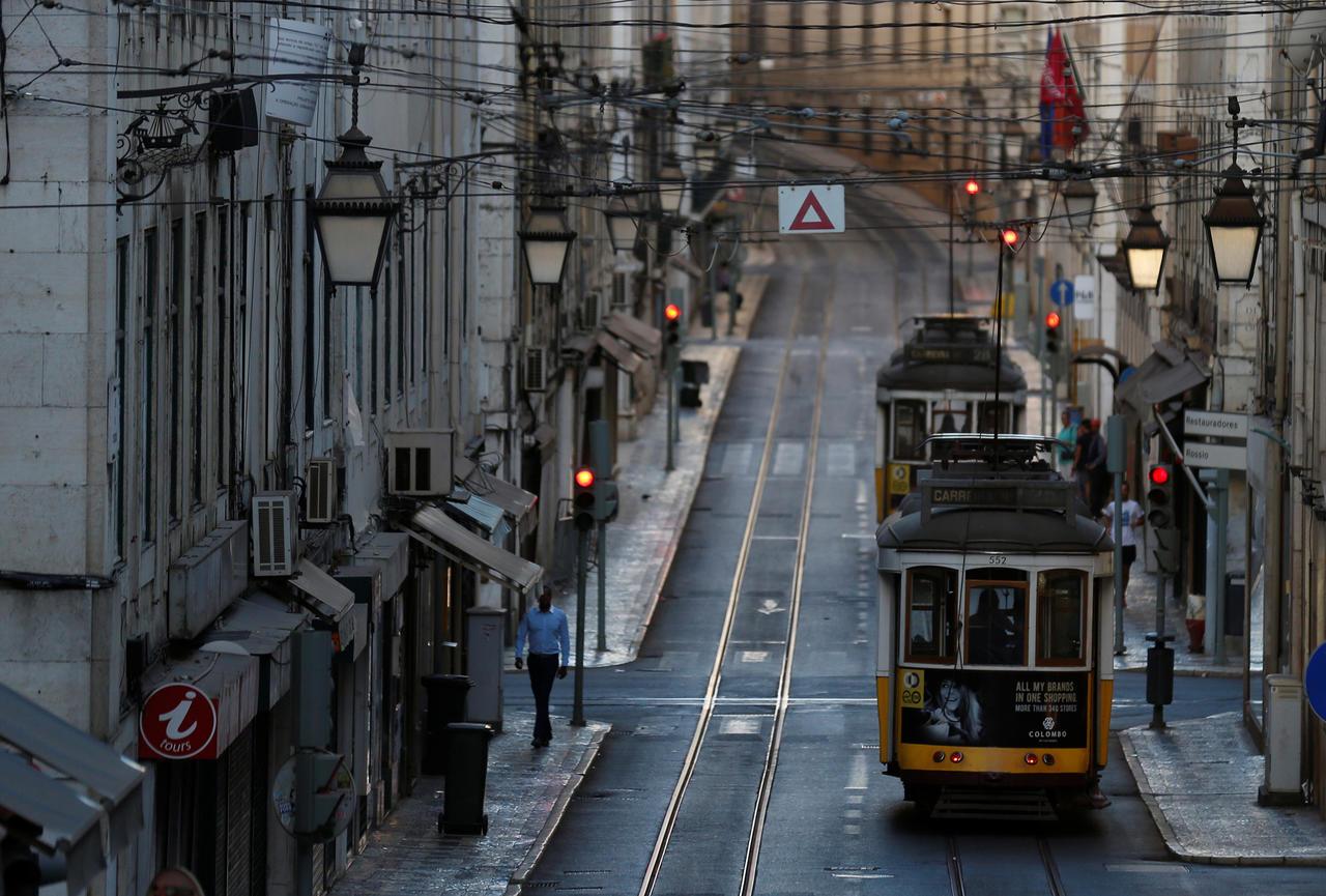 Capitale verte de l'Europe, Lisbonne entend bannir les voitures du centre-ville