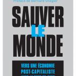 BAUWENS Michel, LIEVENS Jean, Sauver le monde
