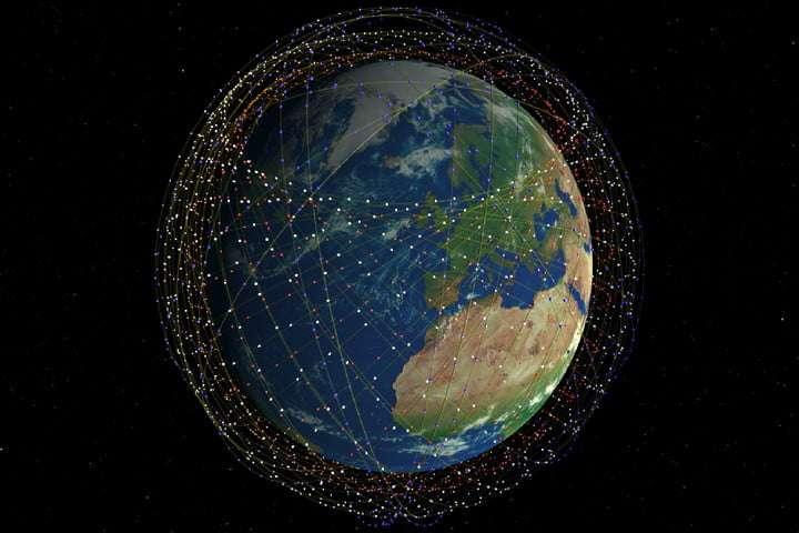OneWeb agrandit sa constellation pour fournir Internet depuis l'espace