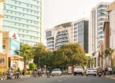 Selon la Banque mondiale, le Rwanda sera le nouveau champion de la croissance africaine en 2020
