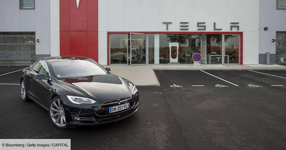 Tesla : l'Autopilot d'une Model S achetée d'occasion désactivé brutalement
