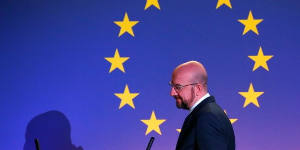 UE : la bataille du budget s'annonce rude (à cause du Brexit, il manque 75 milliards)