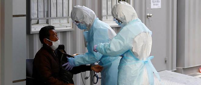 Coronavirus : la fin de la crise en Asie, accélération en Afrique et Occident