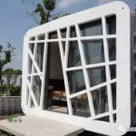 Coronavirus : des maisons de quarantaine imprimées en 3D