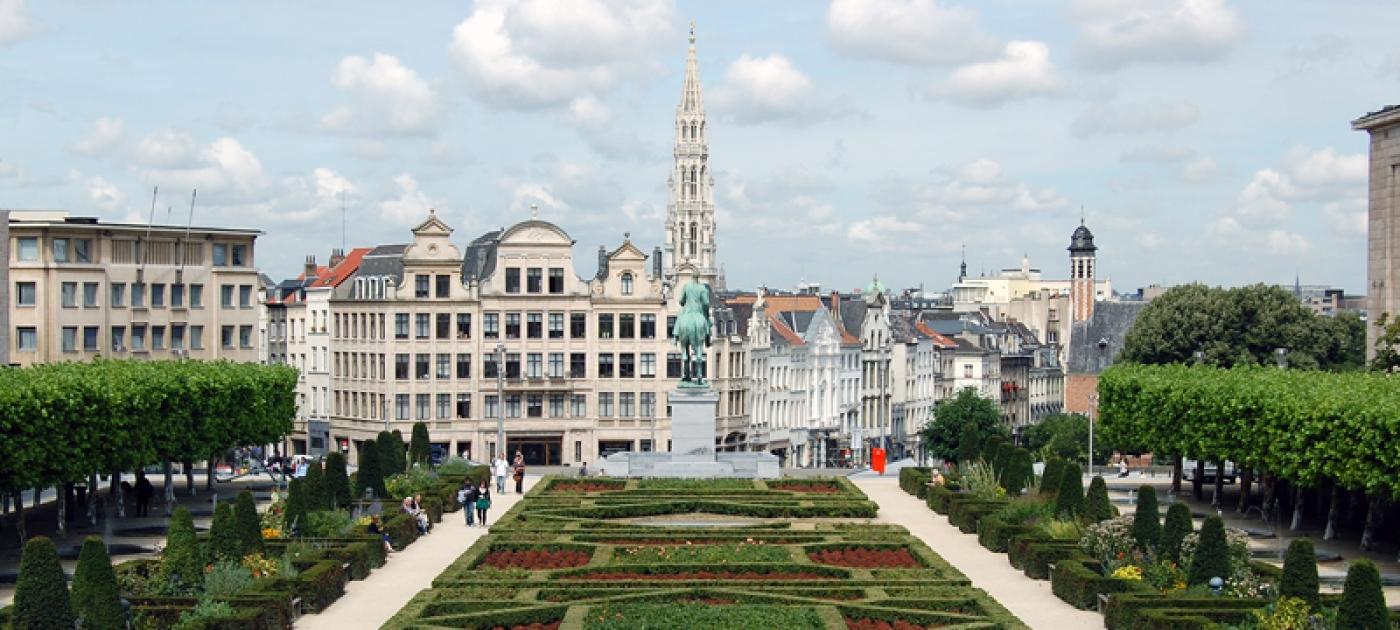 La Belgique, en route vers une économie circulaire