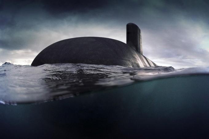 À bord des sous-marins nucléaires, ils ignorent tout du coronavirus