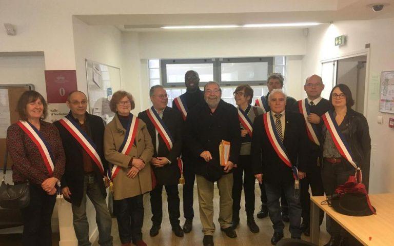 En Seine-Saint-Denis, la justice donne raison à six maires anti-glyphosate