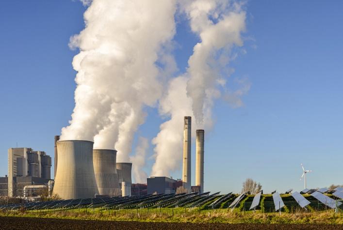 600 milliards de dollars d'actifs charbon menacés à cause de la compétitivité des énergies renouvelables
