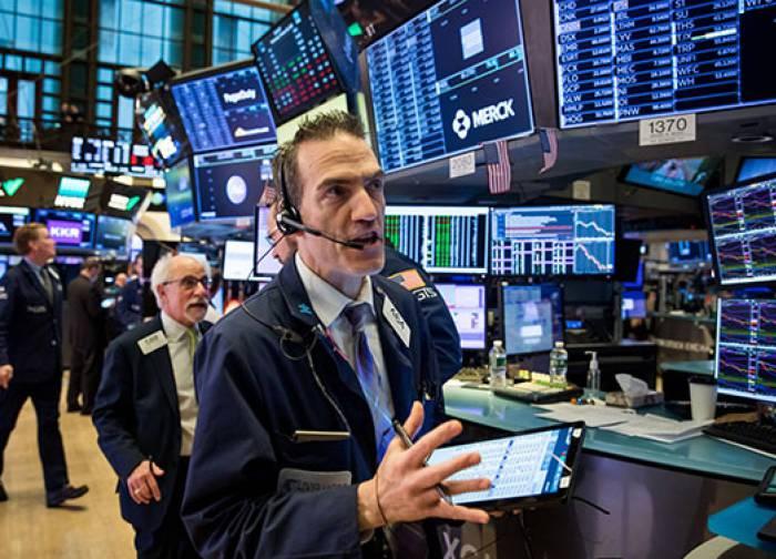 Les marchés financiers vivent un krach généralisé