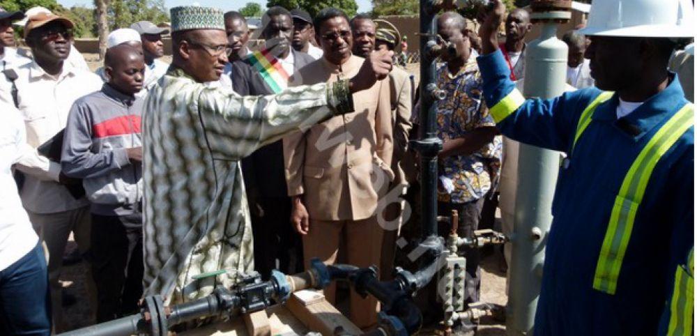 Au Mali, de l'électricité à partir de l'hydrogène naturel