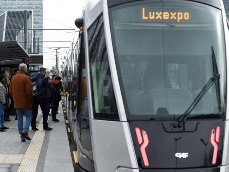 Le Luxembourg «laboratoire» de la gratuité des transports