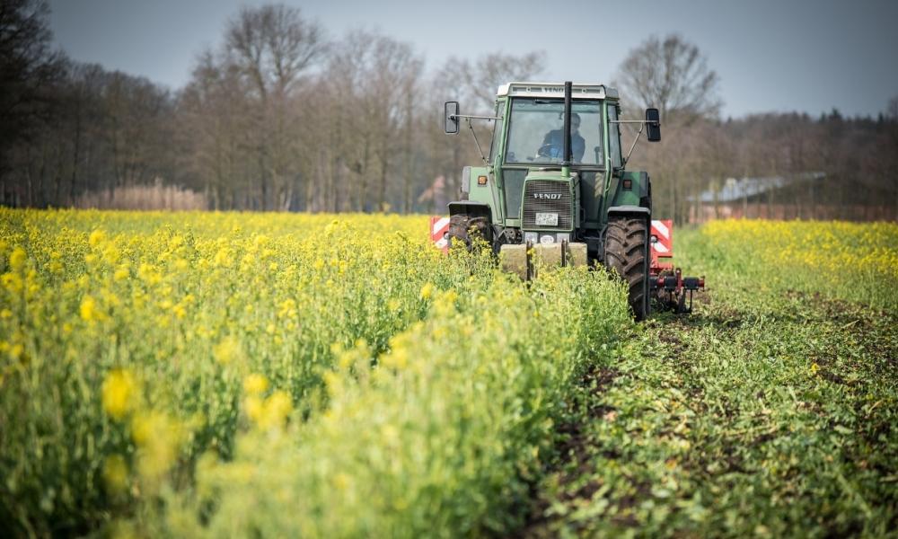 Comment la 5G va changer la donne pour les agriculteurs