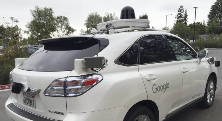 La politique doit se préparer à la mobilité autonome