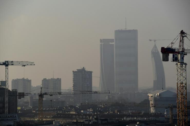 La « pandémie » de la pollution de l'air réduit l'espérance de vie de 3 ans