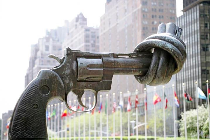 COVID-19 : appel au cessez-le-feu mondial, prélude à un vaste plan humanitaire
