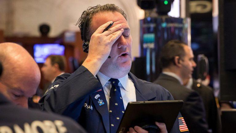 Le prix du baril de pétrole négatif aux Etats-Unis pour la première fois de l'histoire