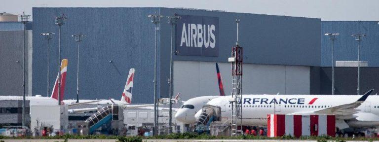 Coronavirus : Air France va recevoir sept milliards d'euros de prêts, mais sa nationalisation n'est pas à l'ordre du jour