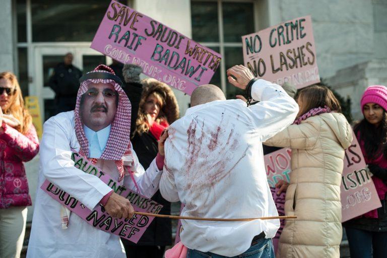 L'Arabie saoudite abolit la peine de flagellation