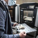 Rapidité, précision et bas coût : l'impression 3D séduit de plus en plus le milieu médical