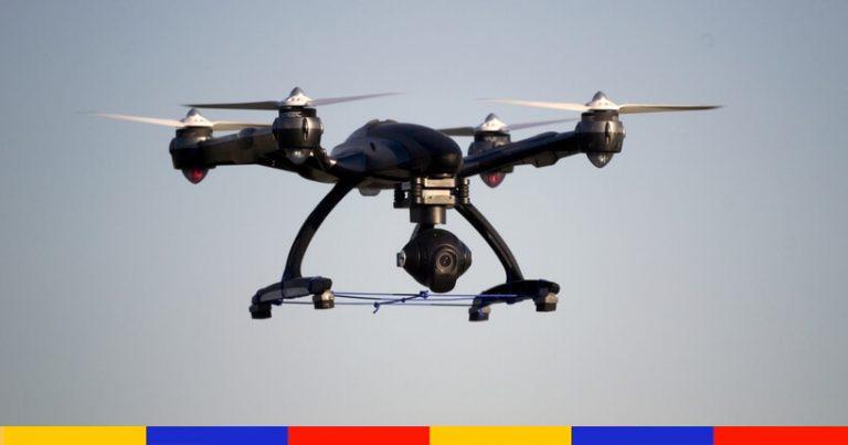 Et pendant ce temps : l'État lance un appel d'offres pour acquérir un paquet de drones