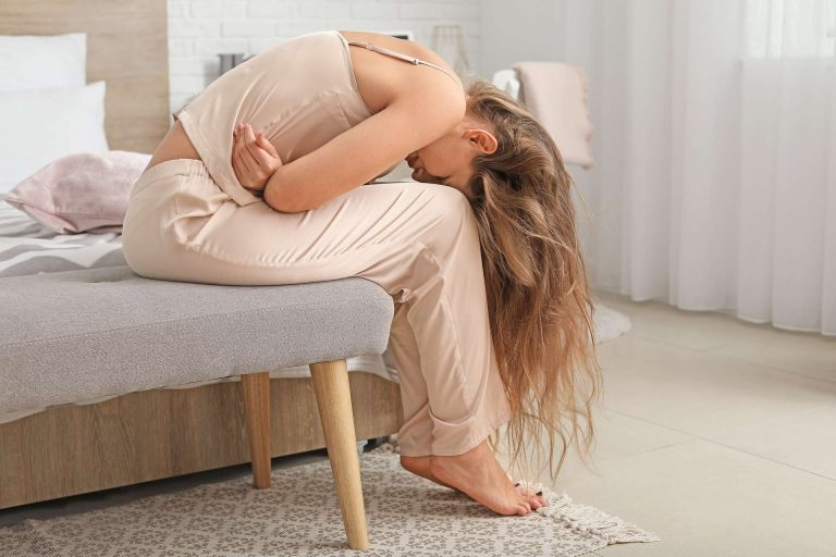 Bientôt un traitement définitif contre l'endométriose ?