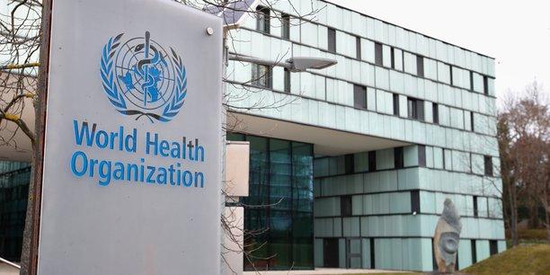 L'OMS mobilise le monde pour un accès universel aux vaccins