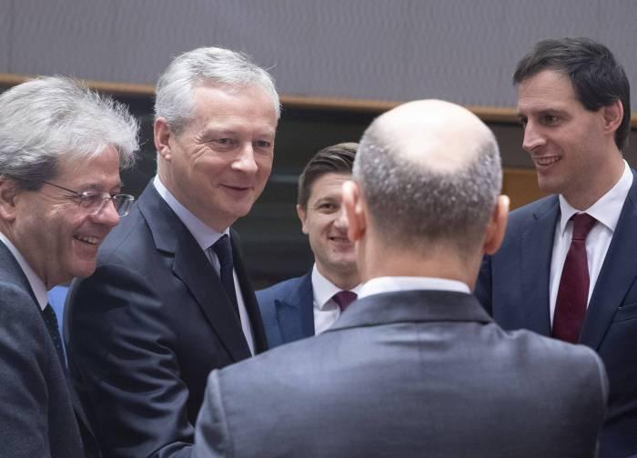 L'Europe va enfoncer le clou sur les dividendes des banques et assureurs