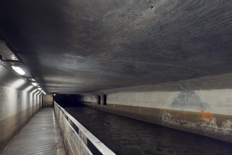 Riothermie : à Bruxelles un procédé innovant utilise les eaux usées pour climatiser des bâtiments