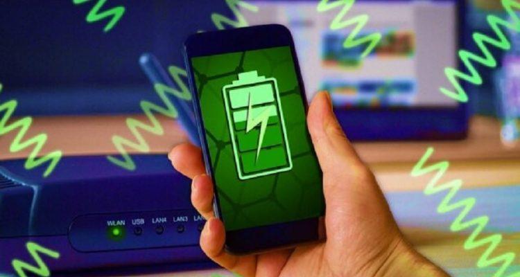 Un nouveau dispositif au graphène permet de transformer les ondes Wi-Fi en énergie utilisable