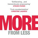 Andrew McAfee : More from less