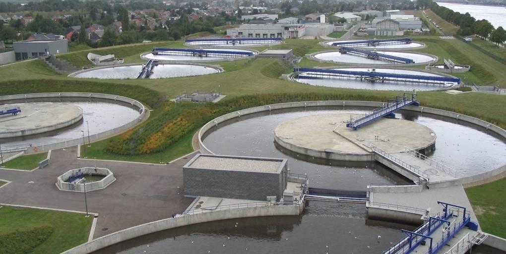 Les eaux usées traitées pour irriguer les champs, une solution d'avenir ?