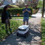 Coronavirus : robots et drones en renfort pour des livraisons sans contact